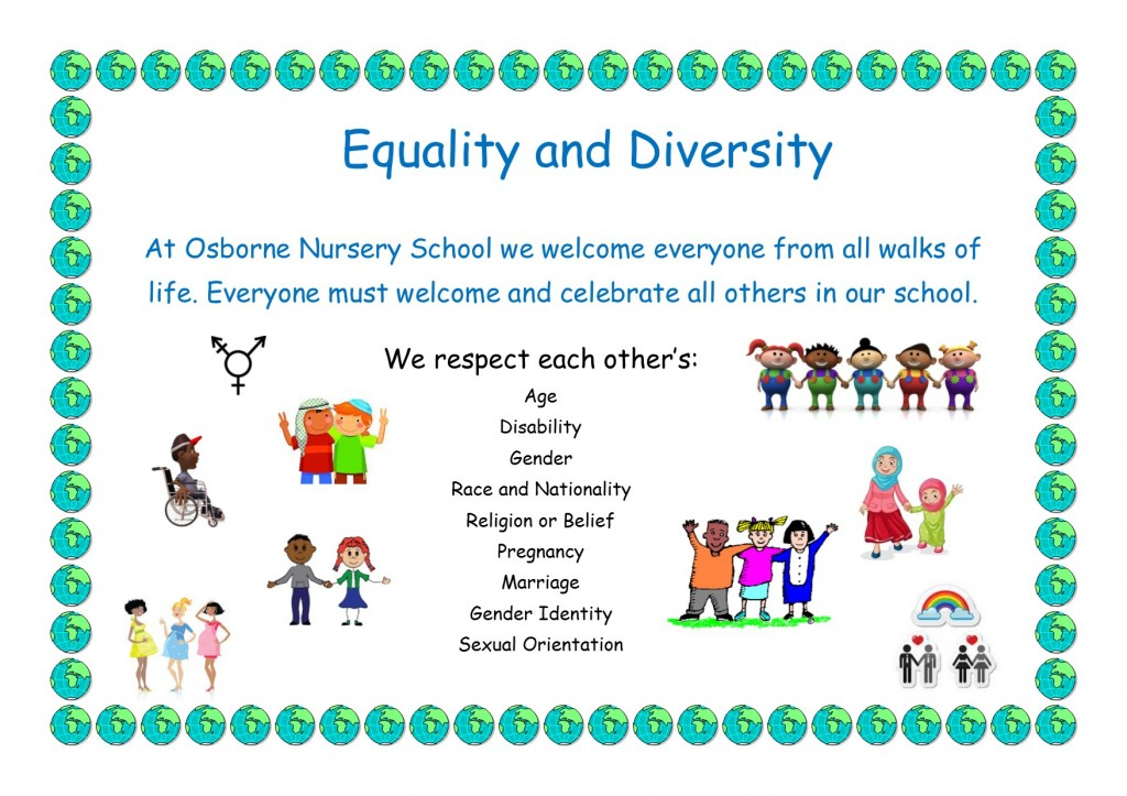 teaching diversity essay December 6, 2011 many schools ask a question involving diversity for these questions, remember that diversity is about more than differences between races and cultures it is about each person's read more →.