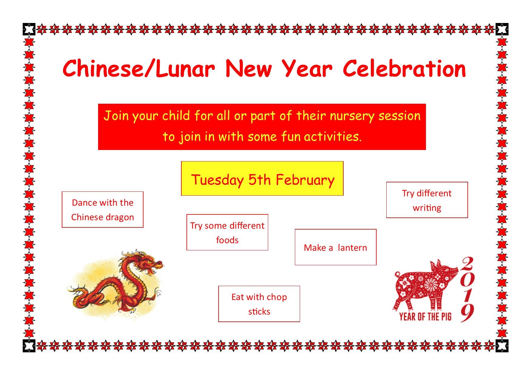Upcoming Events | Osborne Nursery School